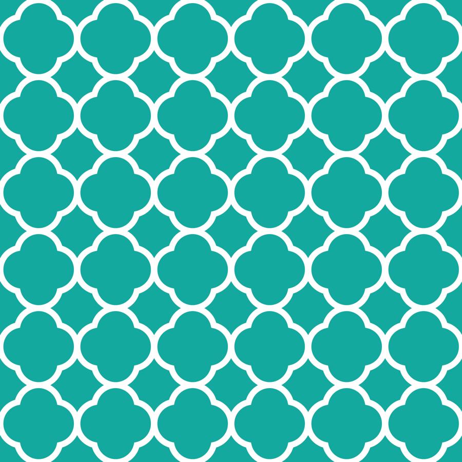 Quatrefoil Pattern Unique Design Ideas