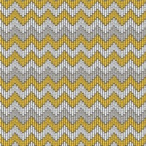 inuit chevron sunshine