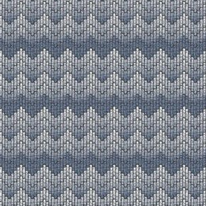 inuit chevron waves
