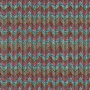 inuit chevron multi
