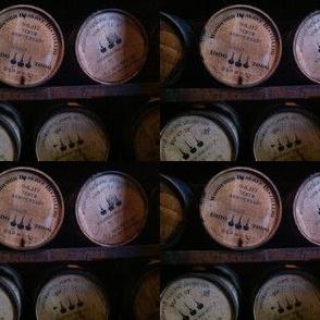 Woodford Barrels