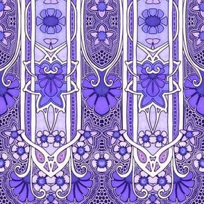 A Purple Lace Place
