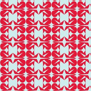 Red Pac Man