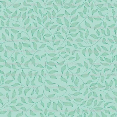 Light mint