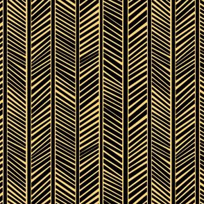 Golden Chevrons
