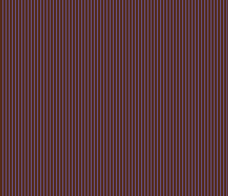 10th Doctor's Pinstripe fabric by quietsnooze on Spoonflower - custom fabric