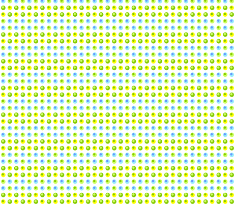 Spring 2 fabric by idaahlström on Spoonflower - custom fabric
