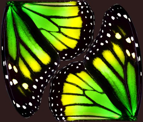 Butterfly9_vector_greengradient1_shop_preview