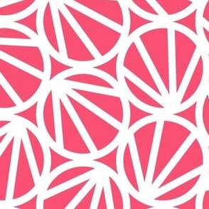 MARI - Coral Pink