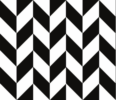 Rblack-white_herringbone.pdf_shop_preview