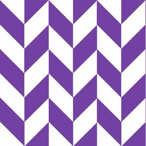 Purple-White_Herringbone