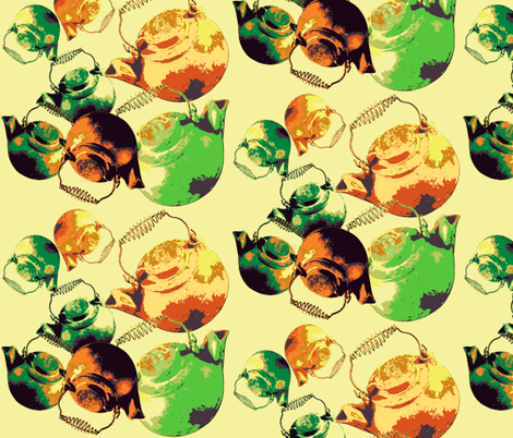 iron kettles fabric by nalo_hopkinson on Spoonflower - custom fabric