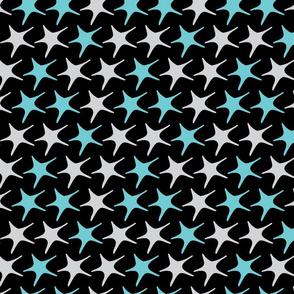 Matisse stars large blue