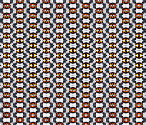 TECHNO 2 fabric by sarahdesigns on Spoonflower - custom fabric