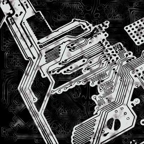 Circuitry Monster