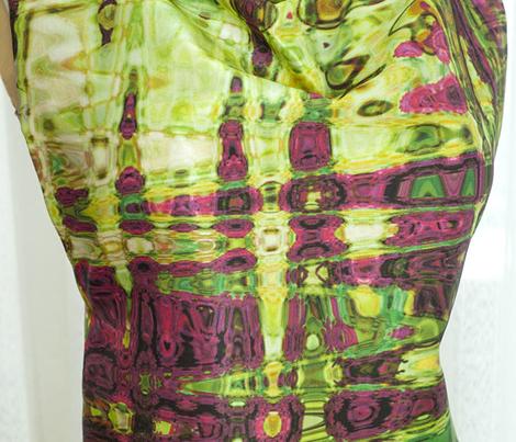 """""""Klimt Spring #2"""""""
