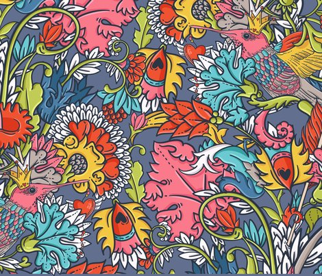 Vintage_floral_seamless_pattern_with_bird_shop_preview