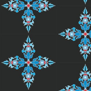 Turquoise_Tribal_Flame