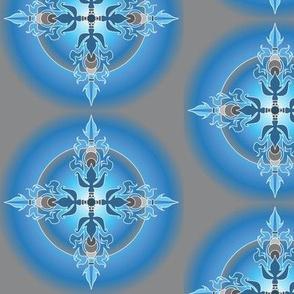 Grey_Blue_SunburstTribal_Flame