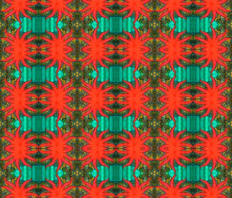 Sea Creek fabric by joancaronil on Spoonflower - custom fabric