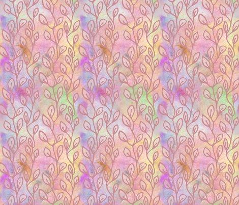 Rleaves_continuous_pattern_petals_rose_shop_preview