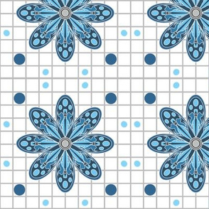 Blue_Tribal_Flame_flower