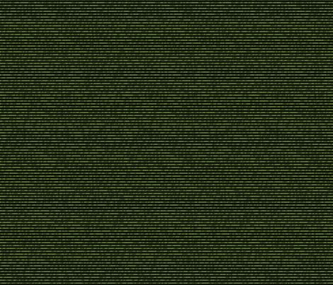 Binary fabric by studiofibonacci on Spoonflower - custom fabric