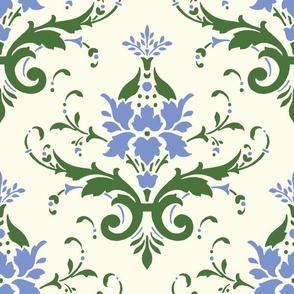 Victorian Flourish (multi)