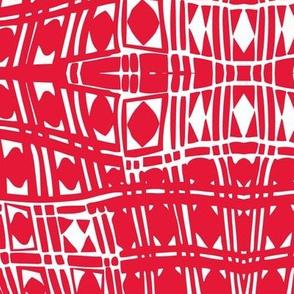 Red Lense