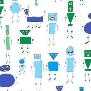 Mo-bots bold cool