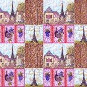 Parisinspiredpointillismgrapeswinewoodrevisedfabric42x36_013013_shop_thumb