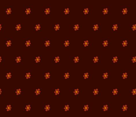 Tom Baker Shada Vest Pattern  fabric by warmcanofcoke on Spoonflower - custom fabric