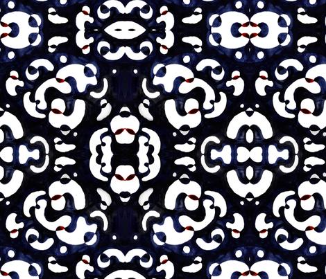 Abuku fabric by konoko on Spoonflower - custom fabric