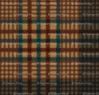 Tom Baker classic Vest Pattern
