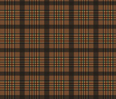 Tom Baker classic Vest Pattern fabric by warmcanofcoke on Spoonflower - custom fabric