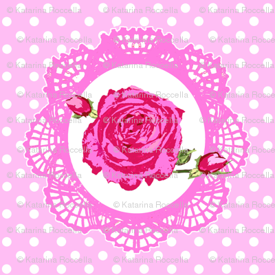 cameo pink roses