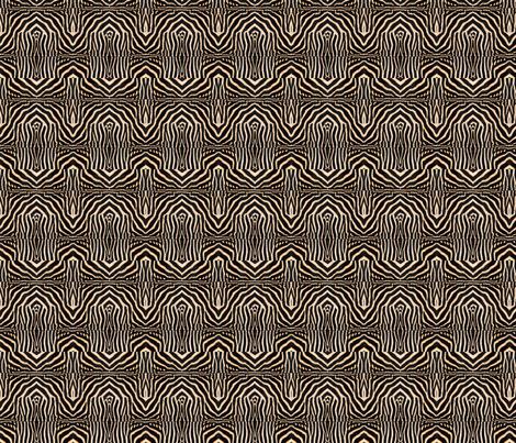 Zebra_print-ed fabric by penelopeventura on Spoonflower - custom fabric
