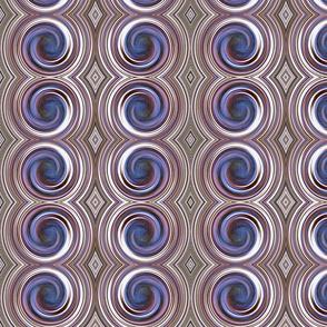 Purple Spin