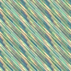 Custard Diagonal Blur