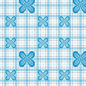 Blue_plaid_butterfly