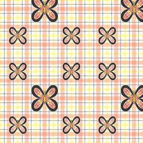 Orange_plaid_butterfly