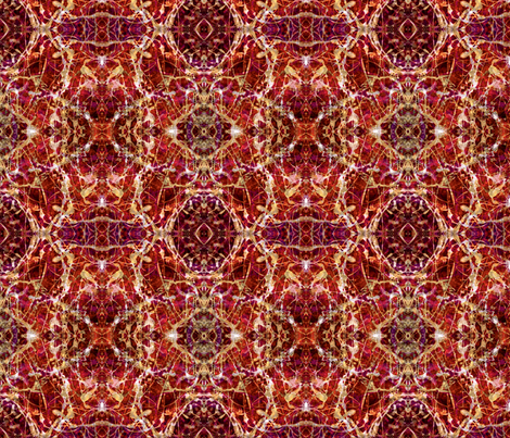 """Morgaine"" fabric by jeanfogelberg on Spoonflower - custom fabric"