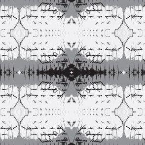 Love Note-Black & White