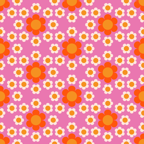 daisy_chain_for_katie fabric by aliceapple on Spoonflower - custom fabric