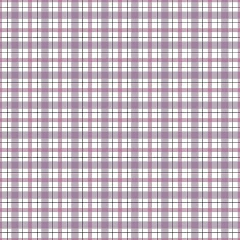 Fusha_Plaid fabric by michelle_zollinger_tams on Spoonflower - custom fabric