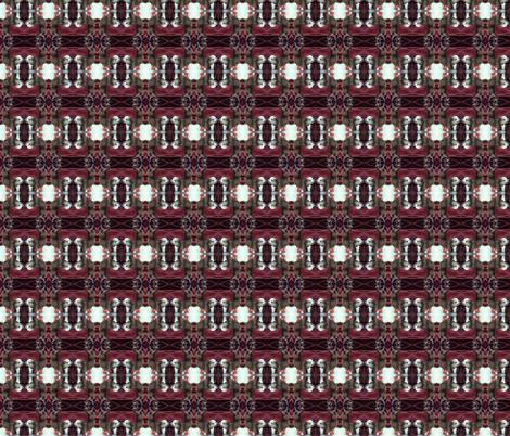 Otter Acrobat  fabric by ravynscache on Spoonflower - custom fabric