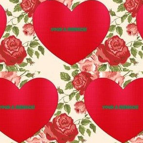 A Jewish Valentine - Your A Mensch!