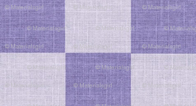 Check Mates - purple plum