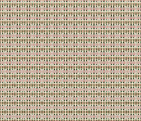 Christmas Baubles 2 fabric by ravynscache on Spoonflower - custom fabric