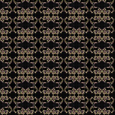 Spring Jewels fabric by ravynscache on Spoonflower - custom fabric